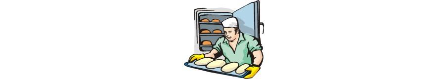 Linea Panaderia